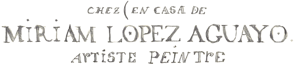Miriam Lopez Aguayo